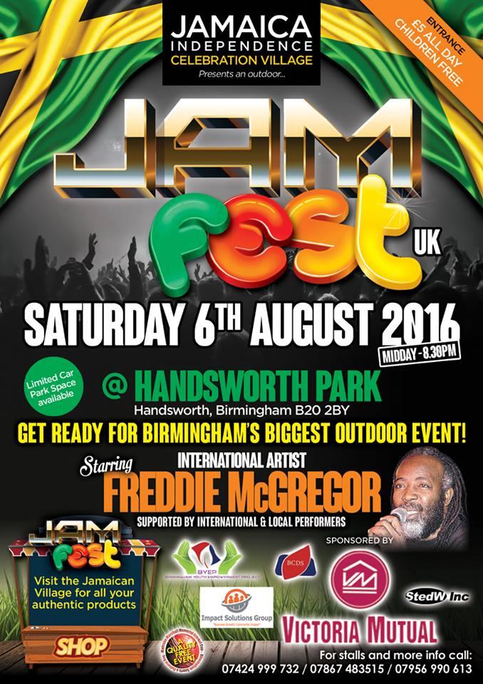 Jam Fest