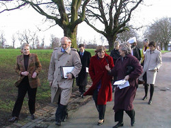 Save Handsworth Park and Minister