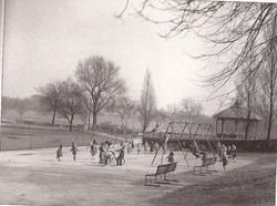 The Playground As It Was