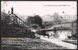 Early Boathouse