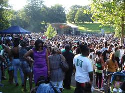 Simmer Down Festival 2012