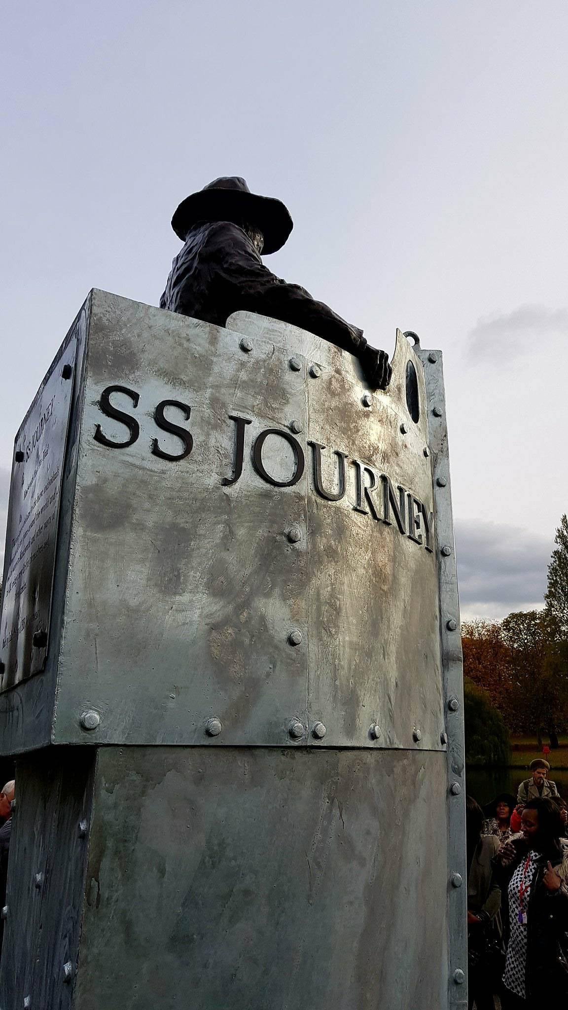 SS Journey