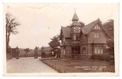 Historic Warden's Cottage