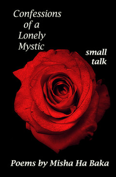 Ha Baka Book publishes Confessions of a Lonely Mystic small talk