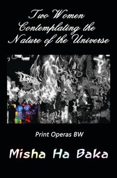 Misha Ha Baka releases the first Ha Baka Book!