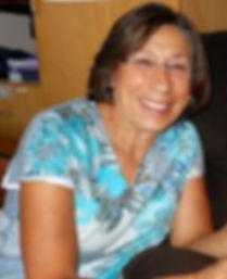 author, Angie Osborne