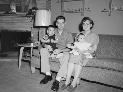 Nem adják fel - a család, akiket az  Újlaki Sarlós Boldogasszony Kórus segít