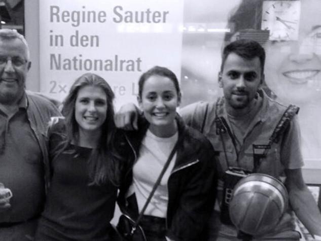 AITA SULSER & DEBORAH KAPPELER
