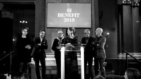Swiss Insititue Benefit Gala 2018