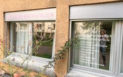 Raum Bachwiesen