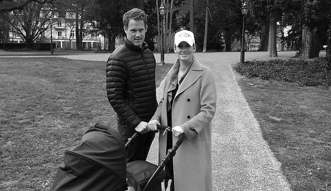 Laura & Otto Krul