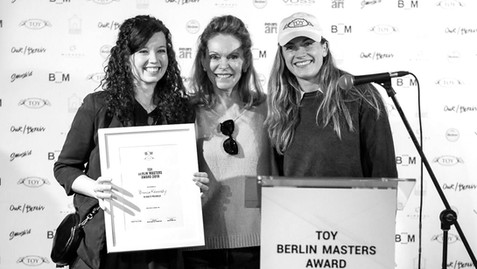 TOY Berlin Masters Award 2019