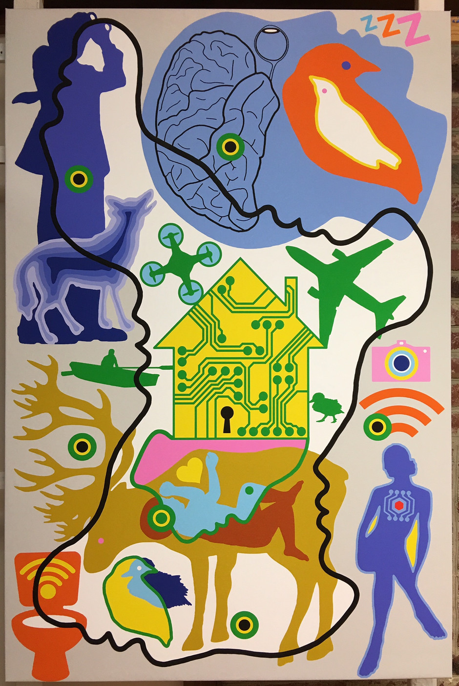 Smart Home (2017)