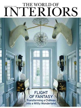 World of Interiors Melissa Wyndham Petwo