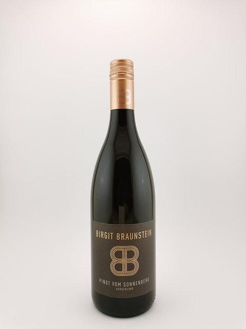 Birgit Braunstein | Pinot vom Sonnenberg 2018 BIO
