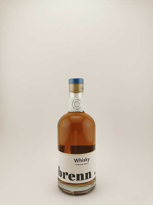 brenn.  | Whisky