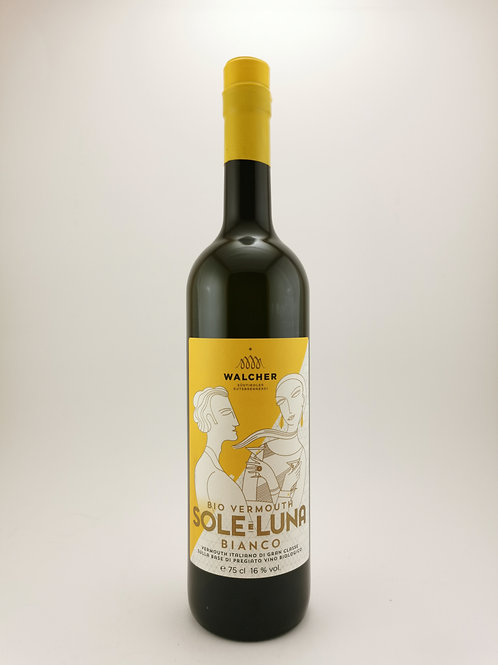Walcher | Vermouth Sole e Luna BIO