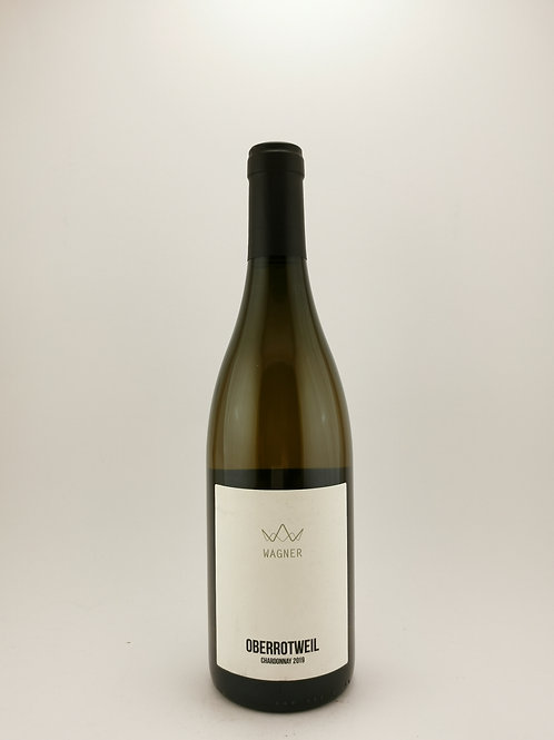 Wagner | Oberrotweil Chardonnay Ortswein 2019 BIO