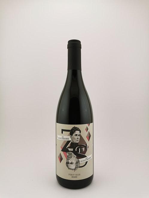 Zuschmann-Schöfmann | Pinot Noir Reserve 2018 BIO