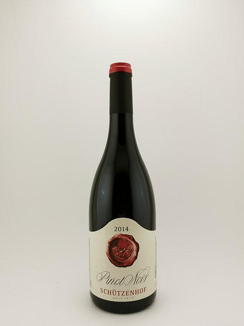 Schützenhof   Pinot Noir 2014
