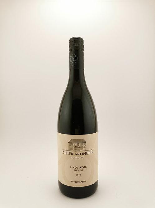 Feiler Artinger | Pinot Noir Gertberg 2012