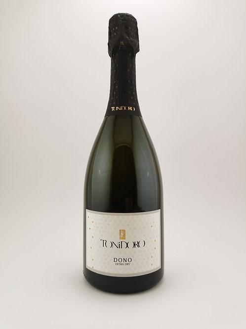 Toni Doro | Dono Extra Dry