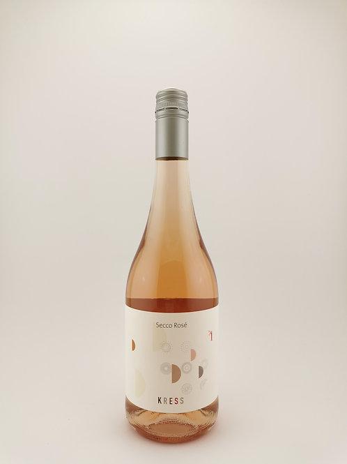 Kress | Secco rose