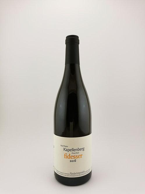 Fidesser | Kapellenberg Pinot Noir 2016 BIO