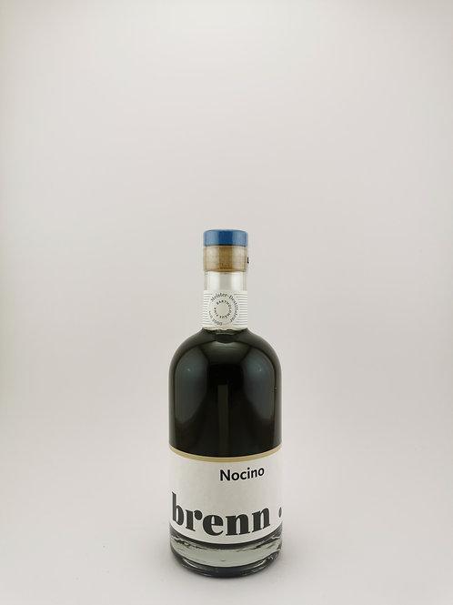 brenn. | Nocino BIO