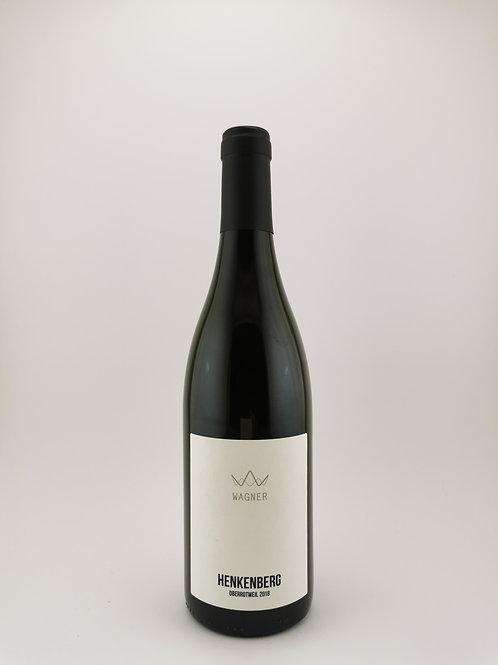 Wagner | Henkenberg Spätburgunder Lagenwein 2018 BIO