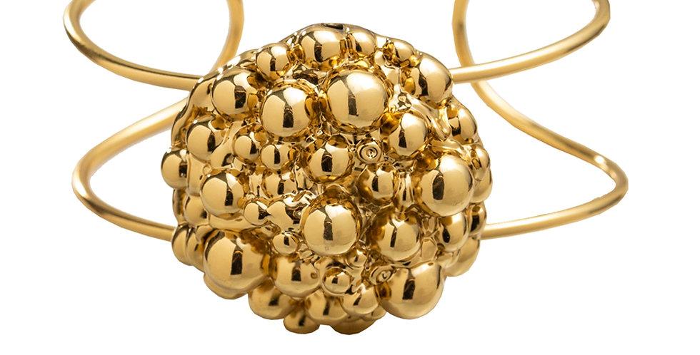 BRACELETE BALL GOLD