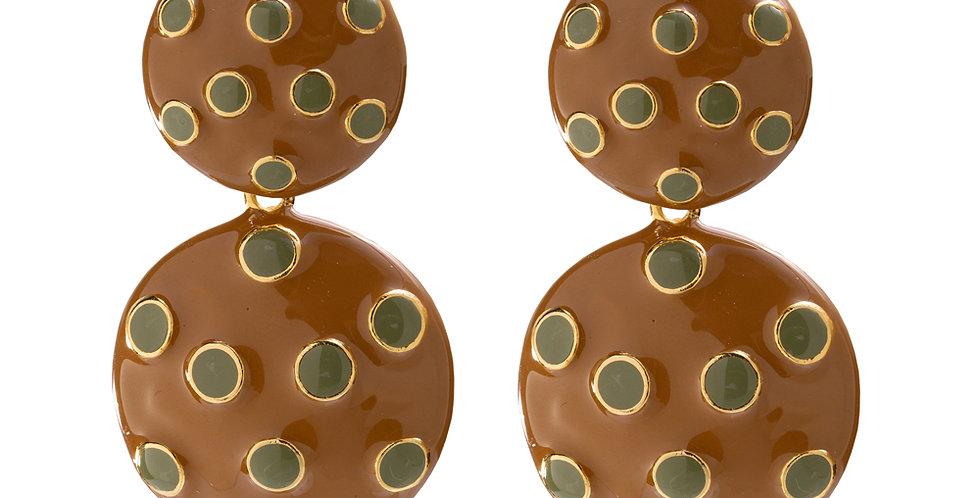 BRINCO CHOCOLATE C/ ALECRIM