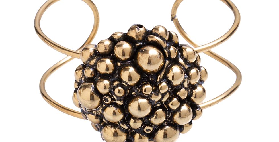 BRACELETE GOLDEN BALL
