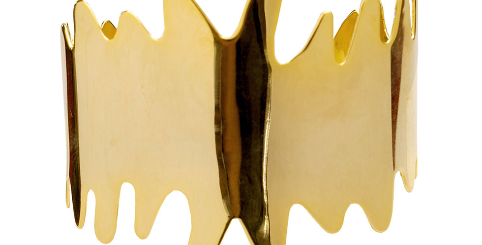 PULSEIRA GOLD WAVES
