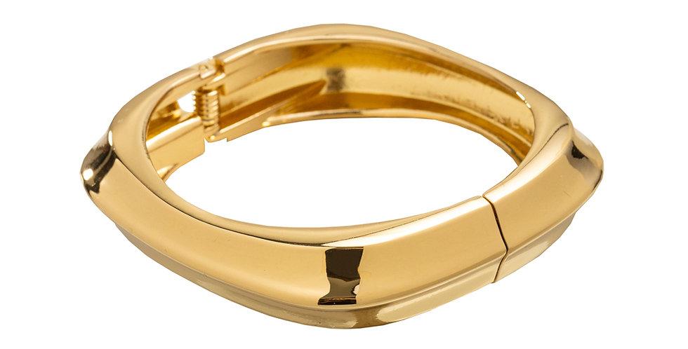 BRACELETE QUADRADO GOLD