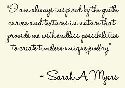 Quote from Sarah
