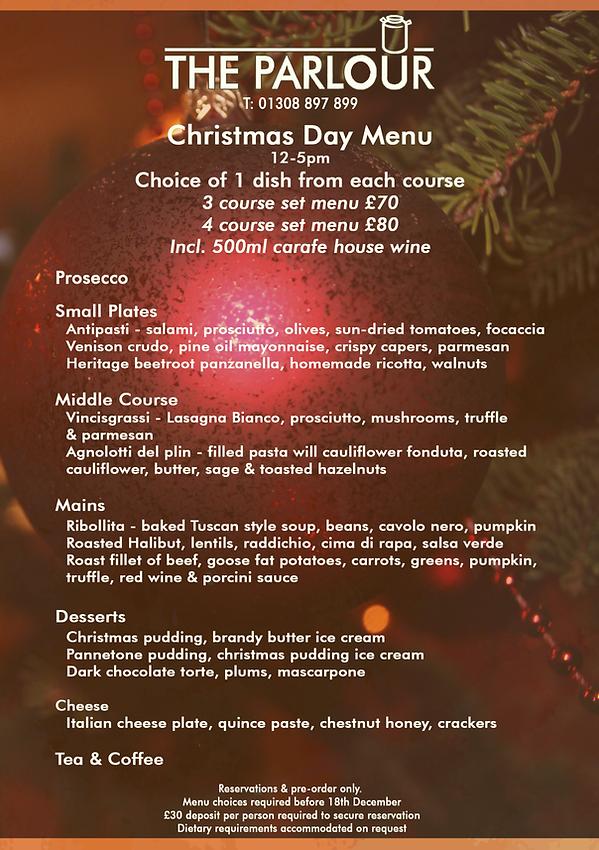 Christmas Day menu.heic