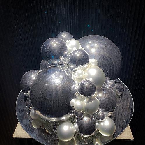 Reflecting bubble circular Grand
