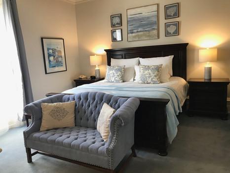 Tattingstone Inn Deluxe Room