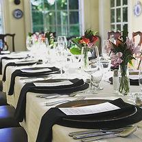 Tattingstone Inn Dining Room