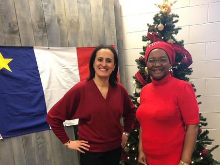 Janvier 2021. Chronique du Centre communautaire Étoile de l'Acadie