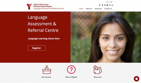 Language Assesment & Referral Center Ottawa