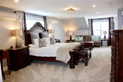 Tattingstone Inn Suite