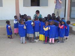 Sénégal 2013