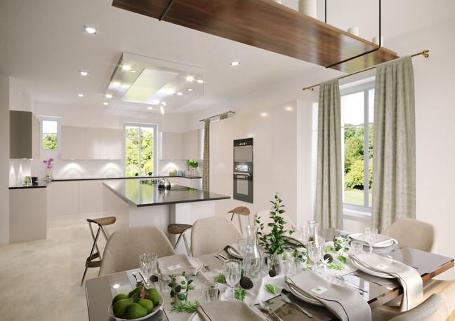 Private Kitchen Design