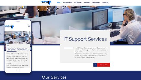 Global Storm IT Corporation
