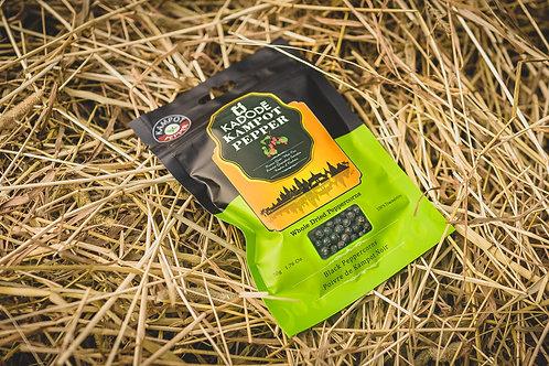 Poivre de Campot noire, 50 gr