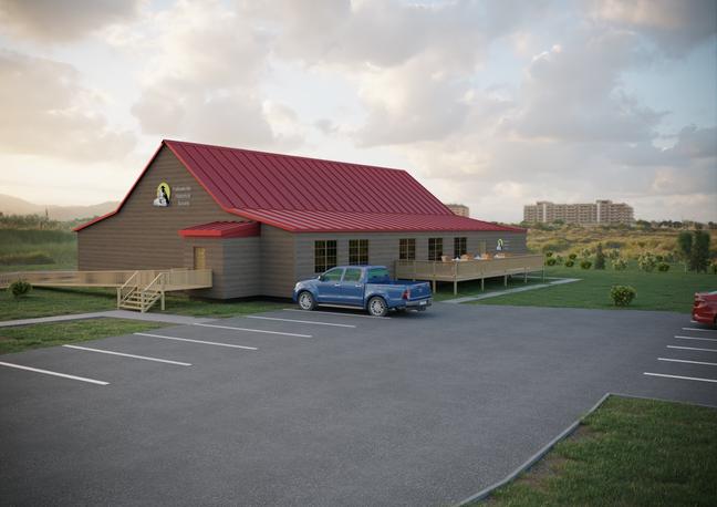 Yellowknife Historical Society Museum