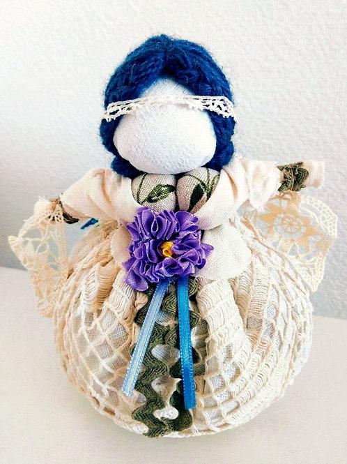 Porte-bonheur parfumée Miss Provence