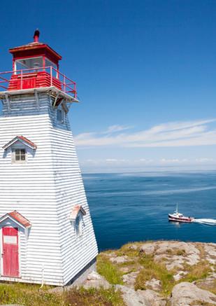 Boars Head Lighthouse